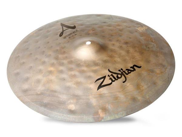 Zildjian Zildjian/A Zildjian Uptown Ride Uptown Zildjian/A 18