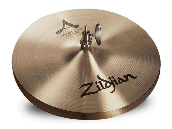 Zildjian New/A Zildjian New HiHat Beat HiHat 12