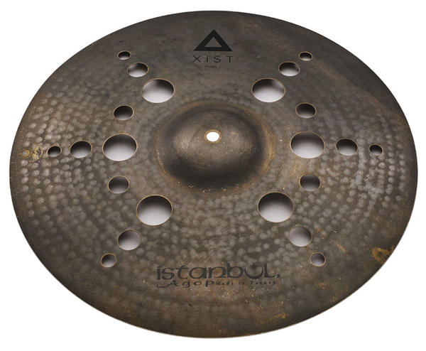 Istanbul/Agop 《イスタンブール》 XIST Series Xist Dark Ion Crash 17