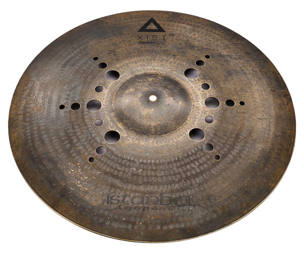 Istanbul/Agop 《イスタンブール》 XIST Ion XIST Series Xist Dark 21