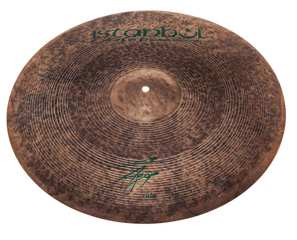 Istanbul/Agop 《イスタンブール》 Agop Signature Series Ride 23