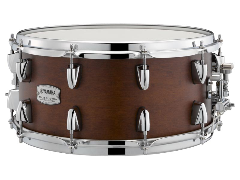 YAMAHA 《ヤマハ》 TMS1465CHS [Tour Custom / All Maple Shell Snare Drum / 14