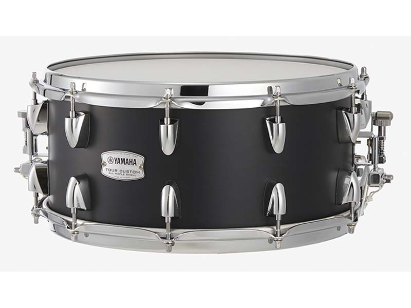 YAMAHA 《ヤマハ》 TMS1465LCS [Tour Custom / All Maple Shell Snare Drum / 14