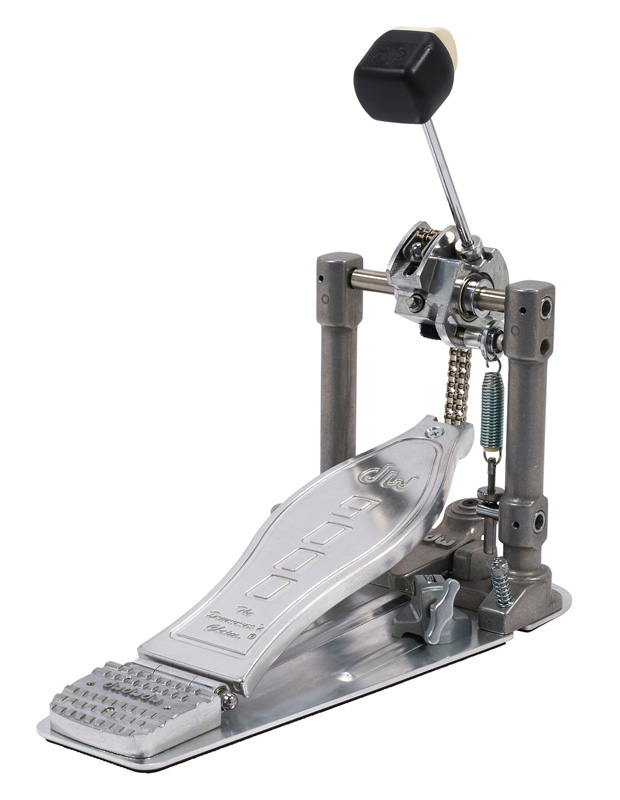 dw DW9000R [9000 Series Retro Limited / Single Pedal] 【2018年楽器フェア限定モデル】【日本国内限定:100台】【正規輸入品/5年保証】