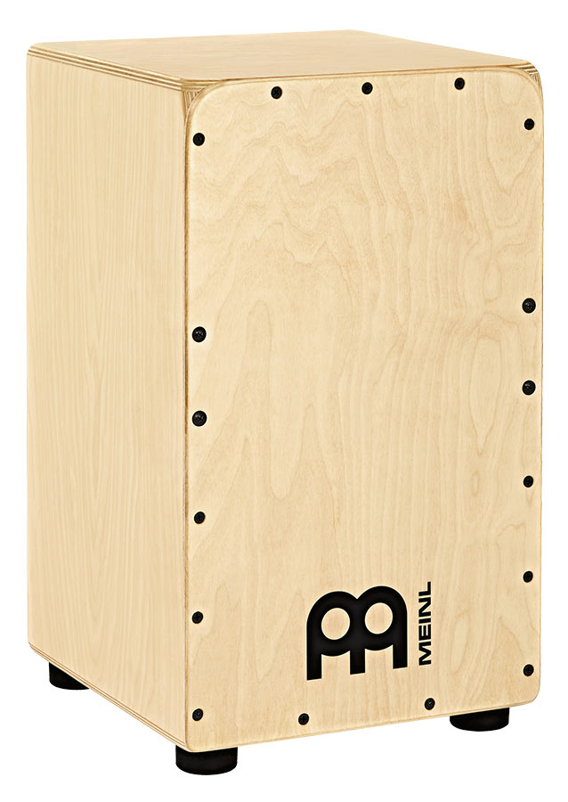 MEINL 売れ筋 カホン 《マイネル》 WC100B Woodcraft Cajon 在庫処分特価 Birch LZ ●手数料無料!! Baltic