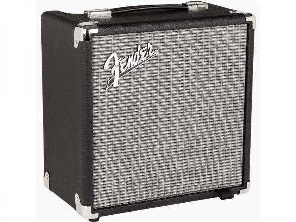 Fender 《フェンダー》 Rumble 15【am_p5】