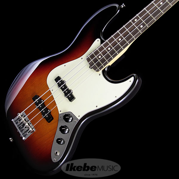 Fender 《フェンダー》 American Professional Jazz Bass (3-Color Sunburst/Rosewood) [Made In USA] 【b_p5】