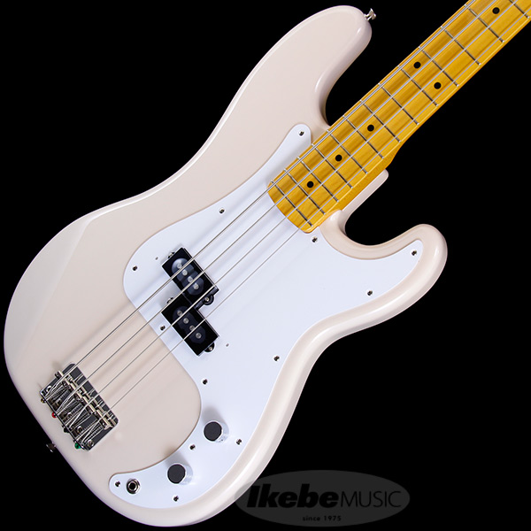 Fender Made in Japan Traditional 《フェンダー》 Traditional 50s Precision Bass (US Blonde) [Made in Japan]【b_p5】