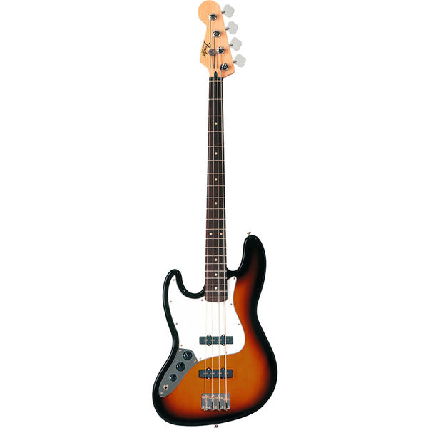 Fender 《フェンダー》Standard Jazz Bass LH (BSB/R)[Made In Mexico]【特価】