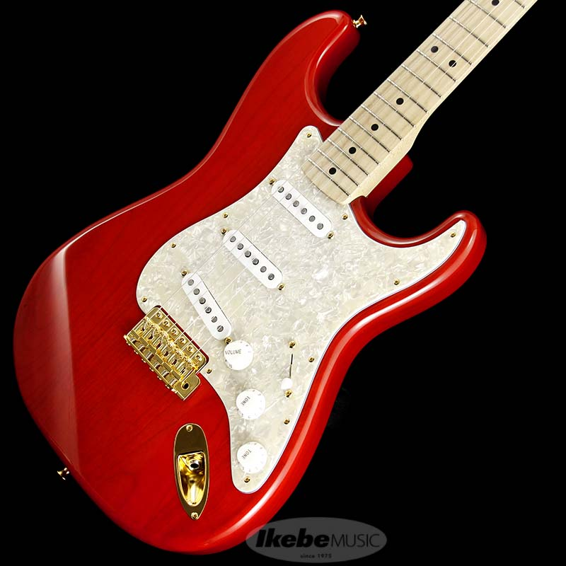 Fender Made in Japan《フェンダー》 MAMI STRATOCASTER [Made In Japan] 【即納可能】