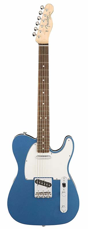 Fender 《フェンダー》 American Original '60s Telecaster (Lake Placid Blue) [Made In USA] 【g_p5】