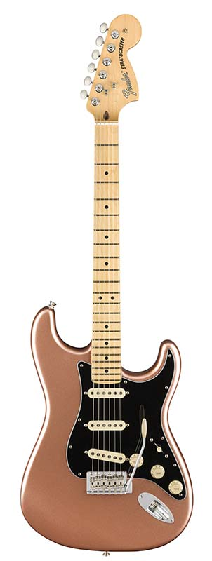 Fender 《フェンダー》 American Performer Stratocaster (Penny) [Made In USA] 【チョイキズ特価】