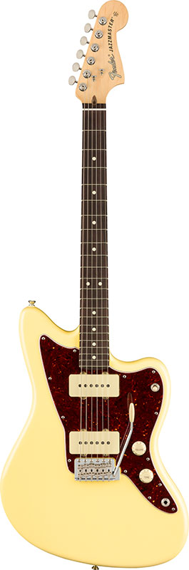 Fender 《フェンダー》 American Performer Jazzmaster (Vintage White) [Made In USA] 【特価】