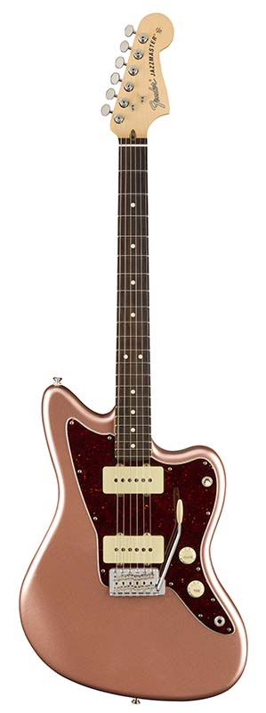 Fender 《フェンダー》 American Performer Jazzmaster (Penny) [Made In USA] 【g_p5】