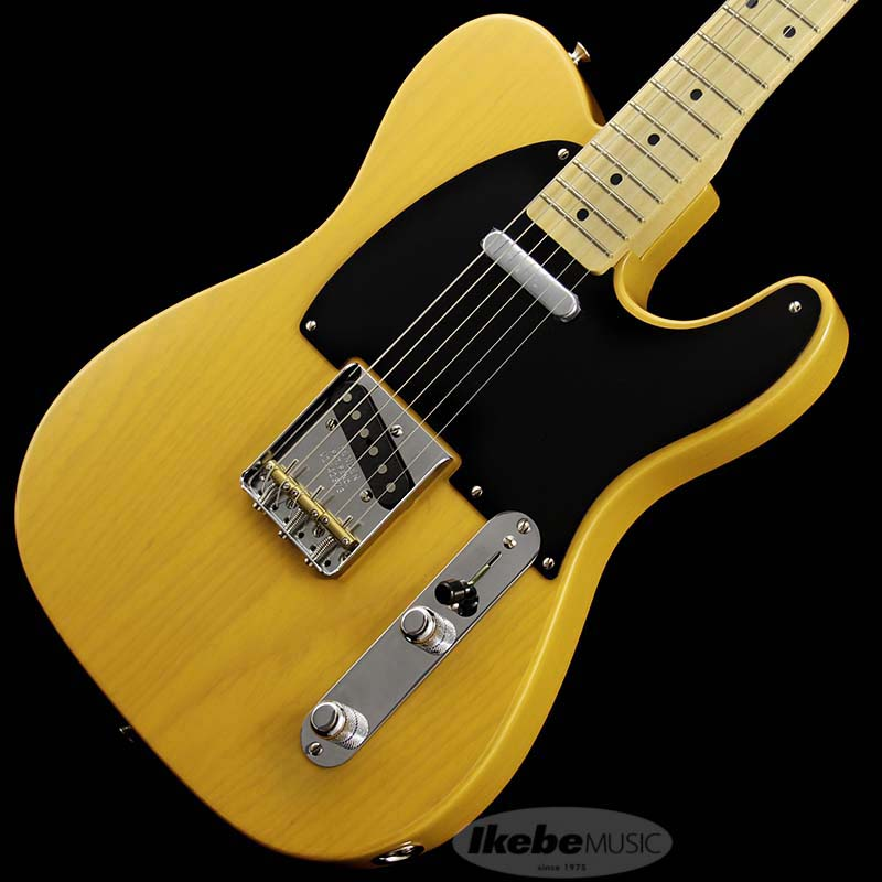 Fender 《フェンダー》 American Original '50s Telecaster (Butterscotch Blonde) [Made In USA]【g_p5】
