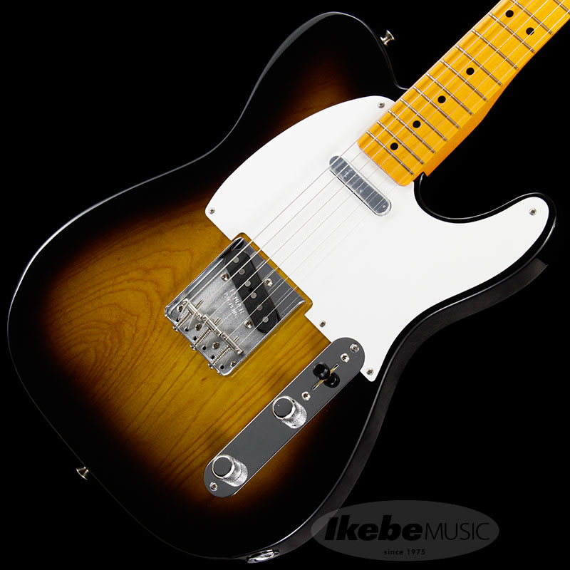 Fender 《フェンダー》 Classic Series '50s Telecaster Lacquer (2-Color Sunburst) [Made In Mexico]