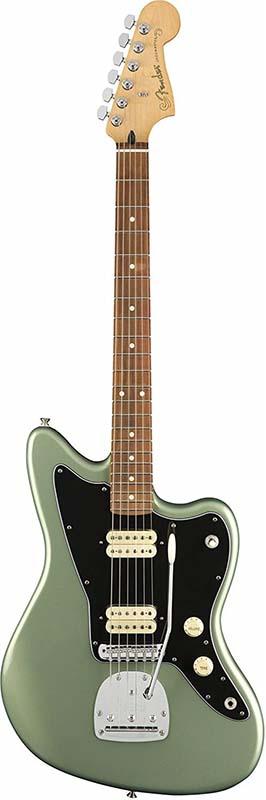 Fender 《フェンダー》 Player Jazzmaster (Sage Green Metallic) [Made In Mexico] 【g_p5】