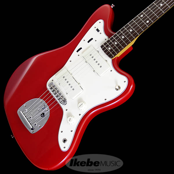 Fender Made in Japan Traditional 《フェンダー》 Traditional 60s Jazzmaster (Torino Red) [Made in Japan]【g_p5】
