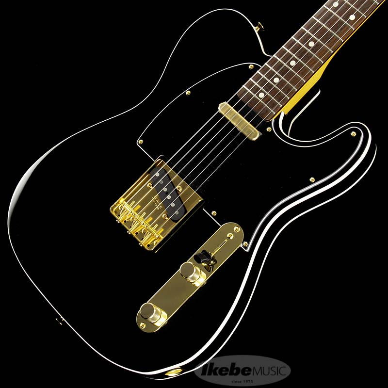 Fender Made in Japan Traditional 《フェンダー》 Traditional 60s Telecaster (Midnight) [Made in Japan] 【g_p5】