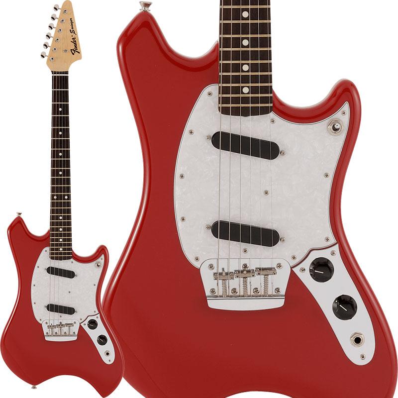 Fender《フェンダー》 Swinger (Dakota Red)【数量限定!ギターアンプ VOX Pathfinder10プレゼント!!】【g_p5】