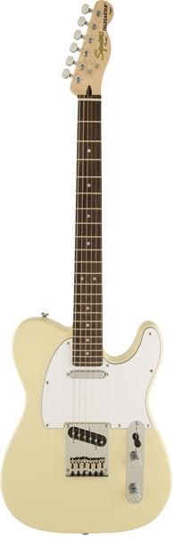 割引 Squier by Fender 《スクワイヤーbyフェンダー》 Standard Fender Telecaster by (Vintage (Vintage Blonde/Laurel Fingerboard)【g_p5】, マーガレットゴールド:ee7b81bf --- supervision-berlin-brandenburg.com