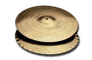PAiSTe/The Paiste Line 《パイステ》 Sound Edge Hi Hat 14pr【2枚セット】