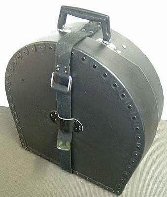 Ikebe Original 《イケベオリジナル》 14×3.5 スネアドラム用ファイバーケース