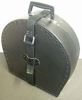 Ikebe Original 《イケベオリジナル》 14×5.5 スネアドラム用ファイバーケース
