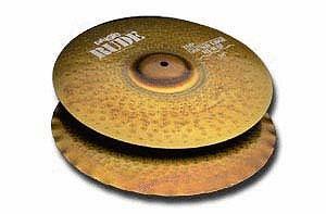 PAiSTe/RUDE Classic 《パイステ》 Sound Edge Hi Hat 14pr【2枚セット】