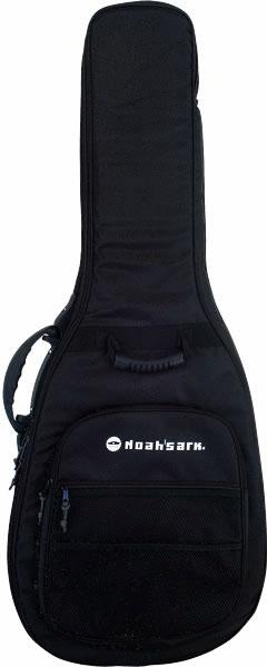 Noah'sark SASH-BLACK Noah'sark 《ノアズアーク》 SASH-BLACK [セミアコ用セミハードケース], ミツイシグン:5b52e919 --- ww.thecollagist.com