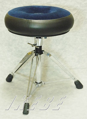 ROC-N-SOCMSSO-R+MS-BSO[Round Seat+MANUAL SPINDLES/Standard]※入荷待ち