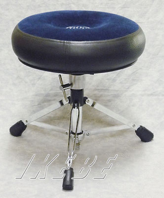 ROC-N-SOCMSSO-R+MS-BSOS[Round Seat+MANUAL SPINDLES/Short]