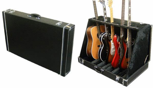 エレキなら最大8本立て可能なギタースタンド 販売実績No.1 キョーリツGSC-180 8 2020春夏新作 8本立てギタースタンド あす楽対応