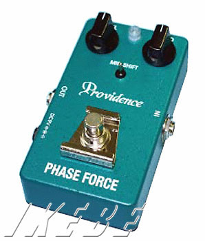 Providence 《プロヴィデンス》 PHASE FORCE [PHF-1]