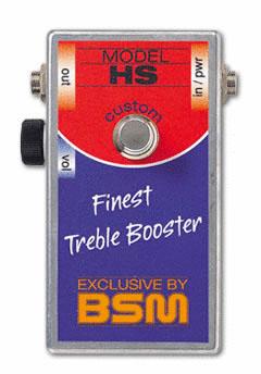 BSM HS custom【ご予約商品】