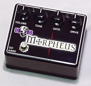 G2D 《ジーツーディー》 Morpheus【きたぞ円高!還元セール実施中!!】