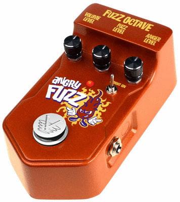 Visual Sound Angry Fuzz