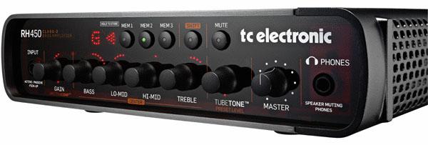 TC Electronic Electronic 《TCエレクトロニック》 RH450 TC RH450, ノサカマチ:54669be6 --- sunward.msk.ru