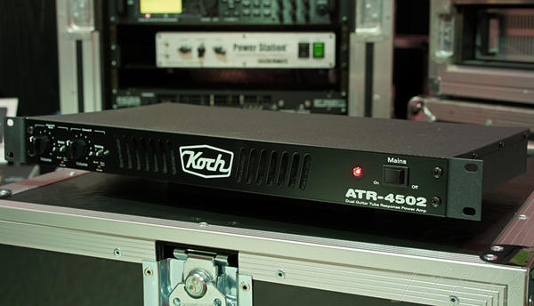 Koch 《コッホ》 ATR-4502