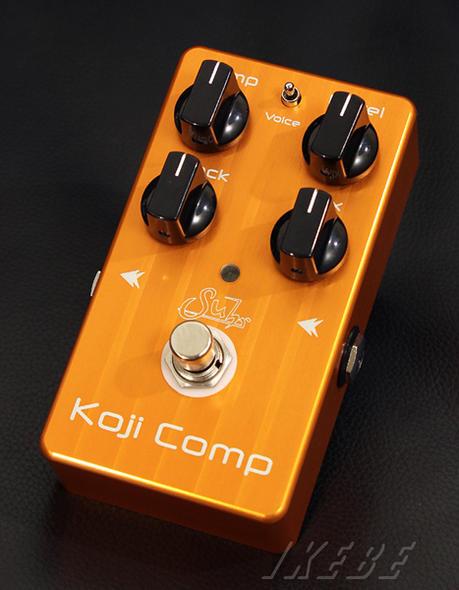Suhr Amps Koji Comp [価格改定!!]