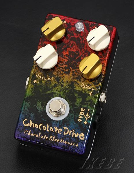 即納可能 特価 Chocolate Electronics Drive IKEBE Rainbow Crunch Custom 現金特価 Mod. Order