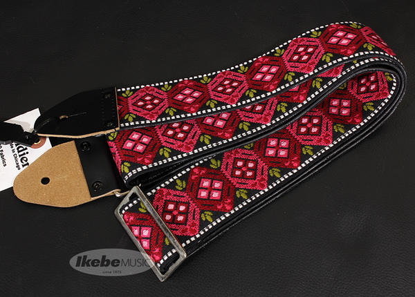 Souldier Strap Ace Replica Straps Honeycomb Wine [VGS349]