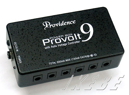 ProvidencePV-9 [Power Box Provolt9]