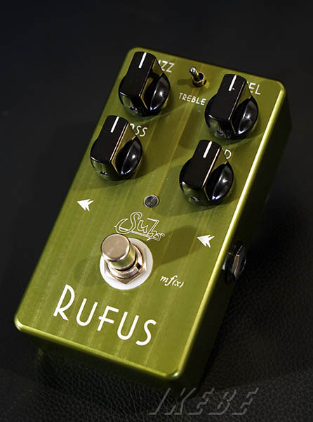 Suhr Amps Rufus [価格改定!!]