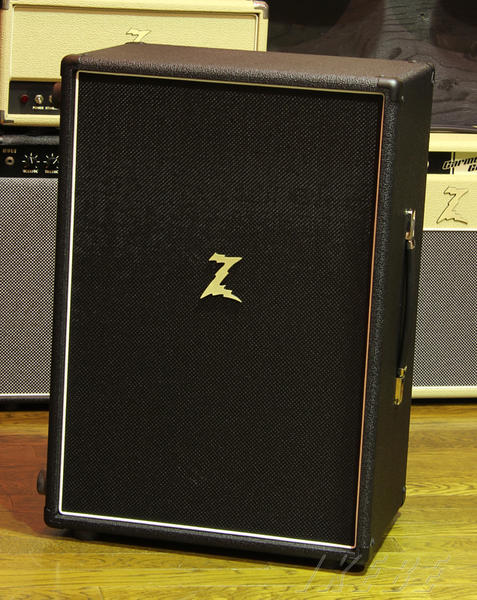 Dr.Z 2x12 Cabinet Closed Back