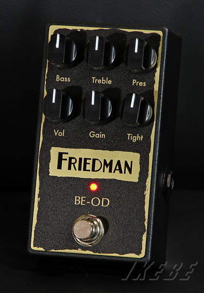 FRIEDMAN 《フリードマン》 BE-OD