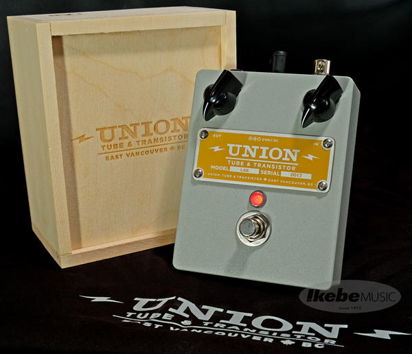 Union Tube & Transistor LAB [Compressor]