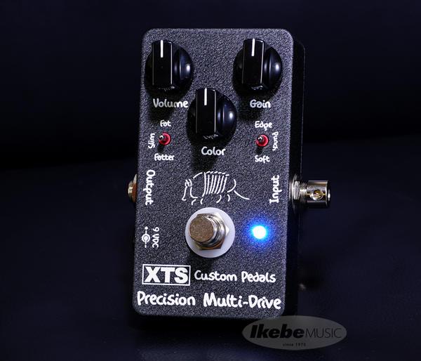 XAct Tone Solutions Precision Multi-Drive 【メーカー協賛特価品】