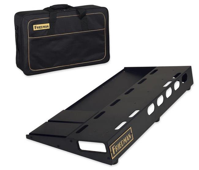 FRIEDMAN 《フリードマン》 TOUR PRO 1530 [Pedal Board(L) & Carry Bag]【ご予約受付中】