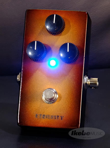 Lovepedal ETERNITY BURST [HAND WIRED]【少数再入荷】